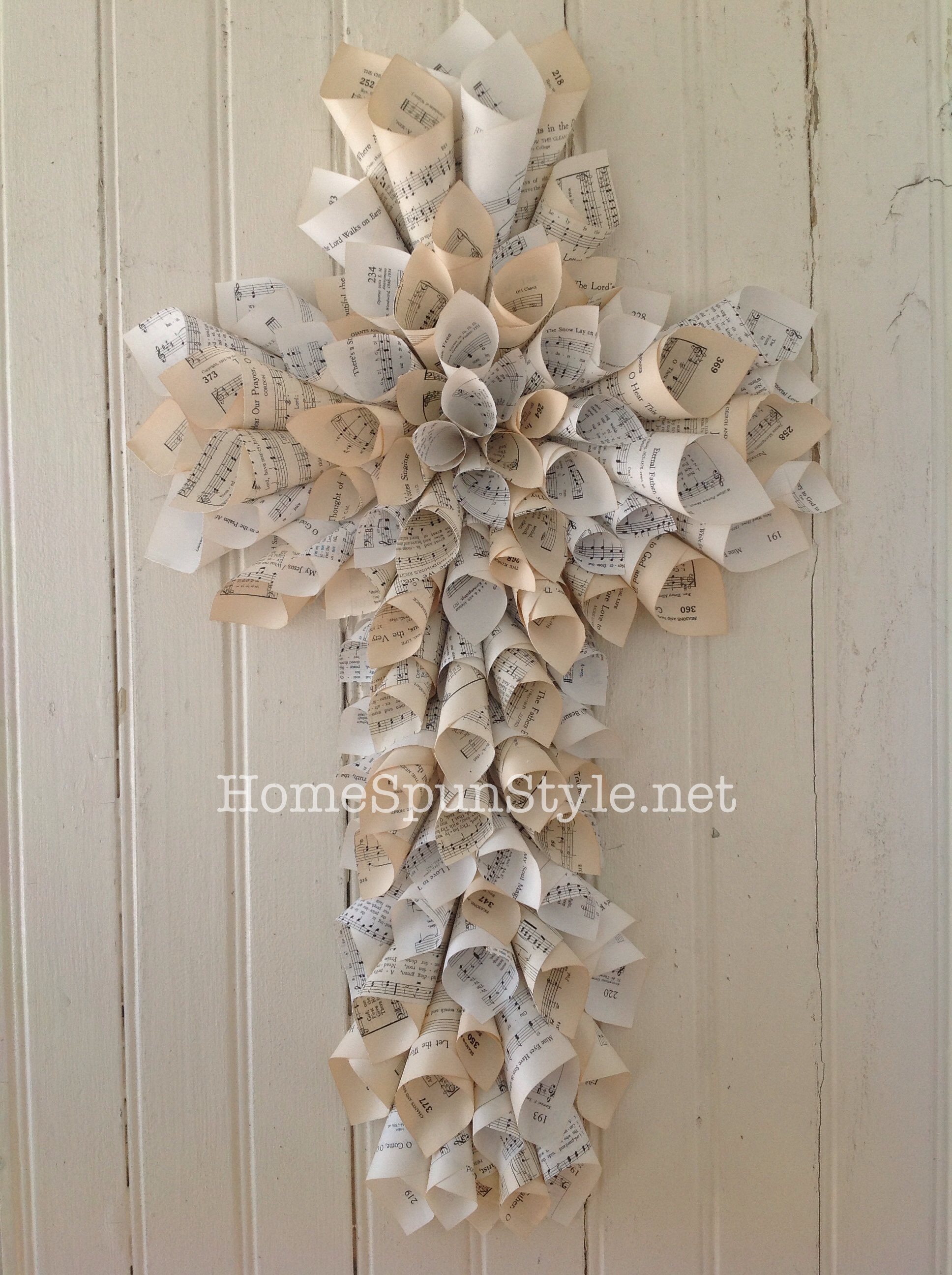 Decorative Crosses For The Home